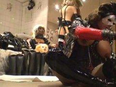 Roxina The vidz New LadyBoy  super X