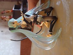 Figure Bukkake vidz 8 (Hatsune  super Miku Append 2) SOF