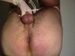 Dr Peeemeee vidz & Panadue:  super Spanking and gaping