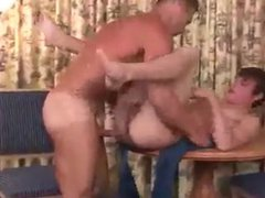 Sexy Twink vidz Getting Fucked  super On Table