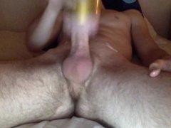 Str8 daddy vidz banging the  super pocket pussy