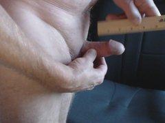 Tiny dick vidz cumshot