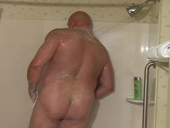 nice daddy vidz bear jo  super then shower