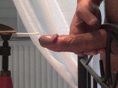 cock torture vidz only vibrations  super to cum