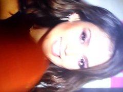 Jessica Alba vidz cum tribute  super 1