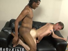 Kody Rean vidz Gets His  super Ass Pummeled By A Black Guy
