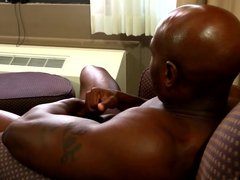 Next Door vidz Ebony Darian  super Is A Voyeur
