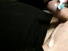 homemade vibrator vidz :)