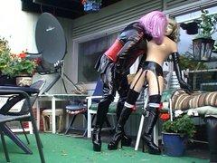 Roxina The vidz Garden Doll  super X