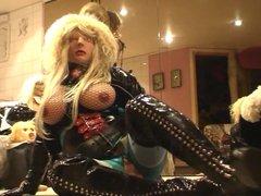 Roxina Doll vidz Mystery Gurl  super x