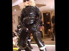 Roxina Biker vidz Madonna X