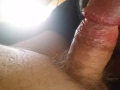 Blowing a vidz horny guy  super from Xhamster