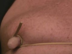 Nipple Tie vidz with rubber-band