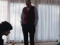 Danny & vidz Alex London  super Spy Story (2015)