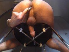 prostate massage vidz milking