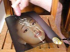 Ariana Grande vidz Tribute