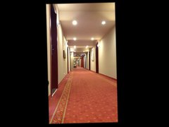 Couloirs d vidz hotel -  super In the hotel