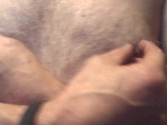 Homemade Self vidz Nipple Playing