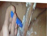 shave my vidz dick prt  super 2