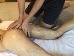 Gay Asian vidz sex in  super Massage - Masaje Gay
