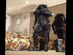 Roxina Masked vidz Monster Doll  super X