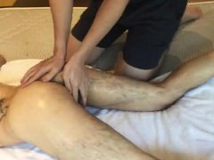 Gay Asian vidz sex in  super Massage - Masaje Gay