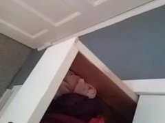 Moms pantie vidz drawer
