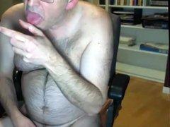 daddy taste vidz his own  super cum