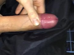 Masturbate and vidz my thick  super load of sperm