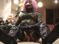 Roxina The vidz Floor Queen  super X