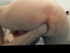 watch me vidz fist and  super gape my ass