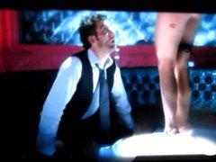 Natalie Portman's vidz ass cum  super tribute
