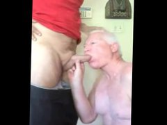 daddy blows vidz it and  super get fucked bareback