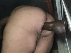 nice dripping vidz ass