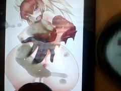 Monster Hunter vidz Girl SoP