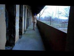 Walking in vidz an abandon  super building - Part 2