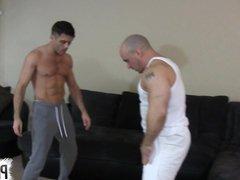 Foot Karate vidz With Master  super Tony Dinozzo And Lance Hart