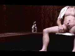 anonymous sauna vidz jackoff
