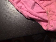 Mother in vidz laws knickers  super 5