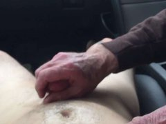 Old man vidz suck twink  super cock then milk it