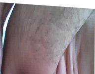 Petit Gode vidz Vaginal Et  super Anal