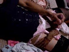 Masturbating Crossdressers vidz webcam