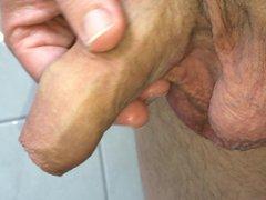 My foreskin vidz and cockhead  super 01.04.2016