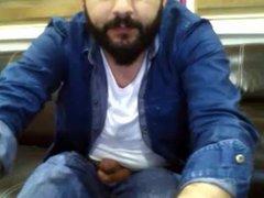 Masturbating Turkey-Turkish vidz Bear Cub  super Yasa Mugla