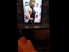 Taylor Swift vidz Cum Tribute  super 01