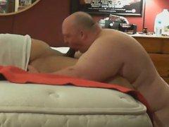 Bear fucking vidz chubby guy