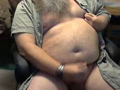 hair big vidz bear cumming