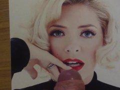 Cum Tribute vidz - Holly  super Willoughby