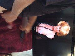 Chrissy Smith vidz Lady Thrillseeker  super UK