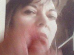 Facial Tribute vidz for Ma  super Salope de Voisine -video by HRGA